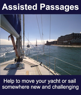 Assisted Passages